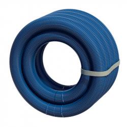 Plastová ohebná vložka Flex 50 m v pr. 80 mm - modrý plast